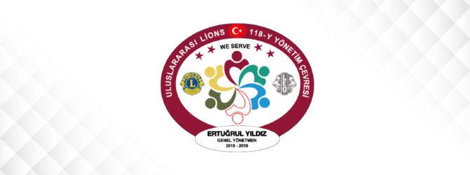 Lions PoliPop Türkiye'yi ve 118Y Lions'umuzu Avrupa'da başarıyla temsil etti.