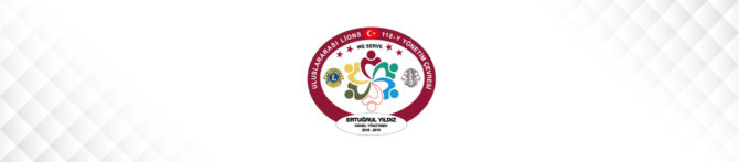 TÜLBEK – Türk Lions Beceri Kazandırma Vakfı